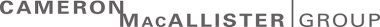 Cameron MacAllister Group Logo
