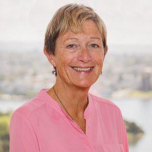 Liz Halton